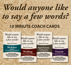 Mattson 10 Minute Coach Cards